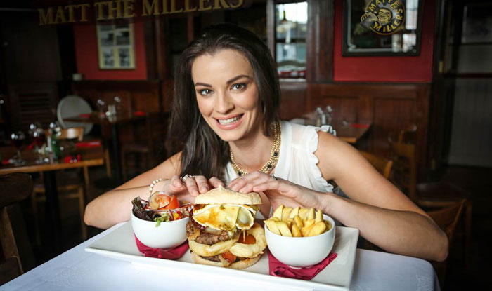 Restaurants in Kilkenny